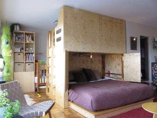 Комната-студия с кухней: фото идей оформления, советы дизайнеров по устройству