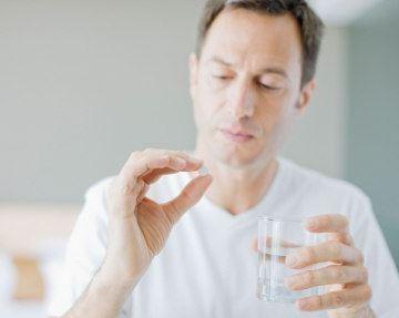 Янтарная кислота: вред и польза
