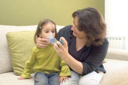 нгаляции с лазолваном дозировка для детей