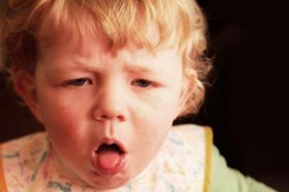 ингаляции для детей с лазолваном