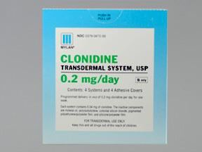 Клонидин Инструкция По Применению Аналоги - фото 3
