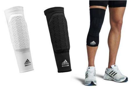 наколенник для фиксации коленного сустава для спорта