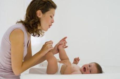 запор у грудничка после введения прикорма комаровский