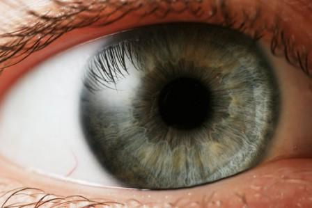 Узи глаза как делается