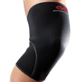 эластичный фиксатор коленного сустава