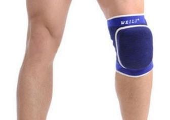 фиксатор коленного сустава для спорта