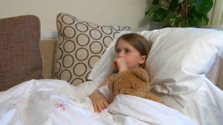 антибиотик при бронхите для детей