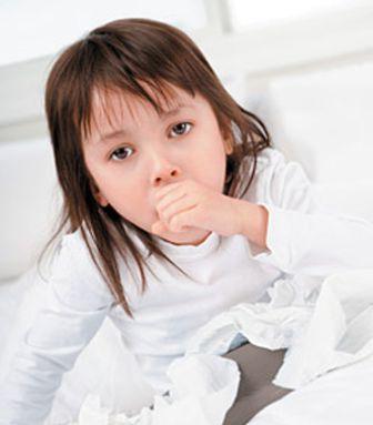антибиотики при бронхите для детей 1 года