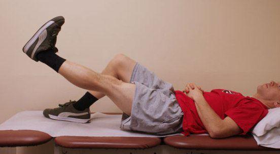 лечебная физультура при артрозе коленного сустава 3 степени