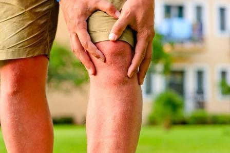 лечебная физкультура при деформирующей артрозе коленного сустава