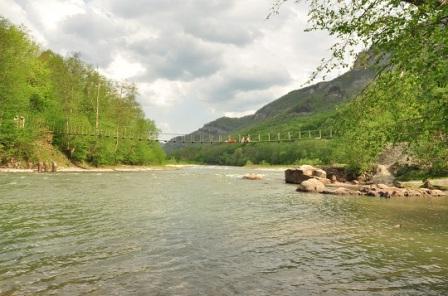 лаба река в краснодарском крае