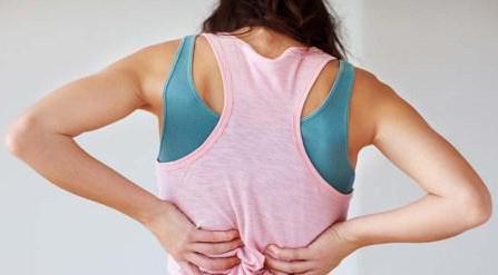 Міозит м'язів спини симптоми