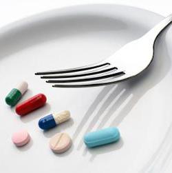 анорексигенные препараты