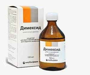 противовоспалительные при артрозе