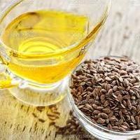 льняное масло снижает холестерин или нет