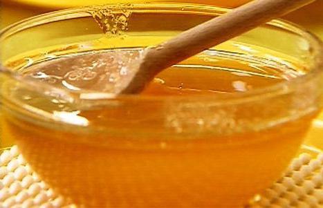 из каких веществ состоит мед