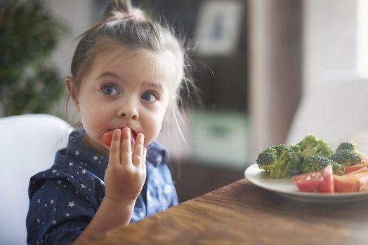 важность цинка для детей