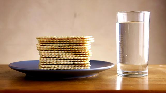 Черный хлеб при отравлении