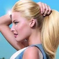 Как делать укладку волос