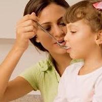 почему у ребенка горло красное