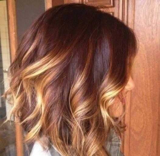 желтизна на волосах