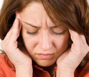 сильная головная боль что делать