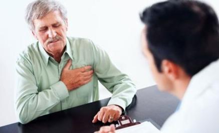 Капли сердечные при высоком давлении