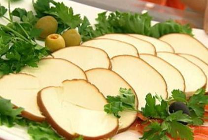 сыр колбасный копченый польза и вред