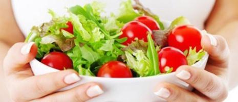 принципы рационального и лечебного питания