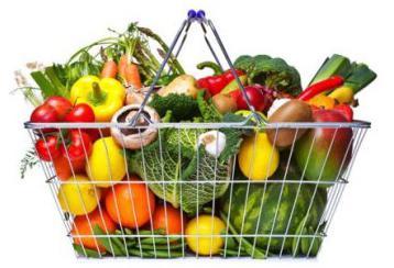 принципы рационального и диетического питания