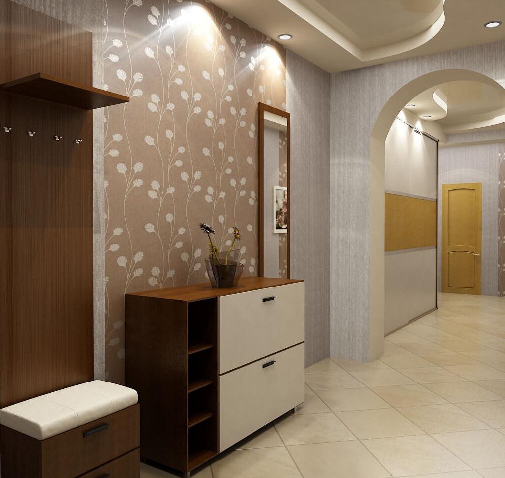 ремонт в маленьких коридорах в картинках поручить открытие визы