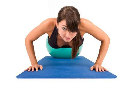 Что делать, чтобы похудели руки? Практические советы