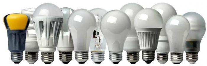 Почему моргает энергосберегающая лампочка?