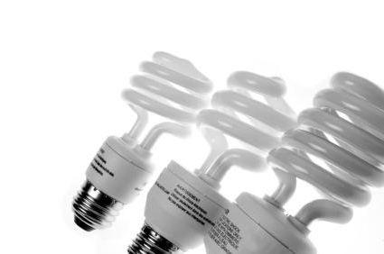 Почему моргают энергосберегающие лампочки?