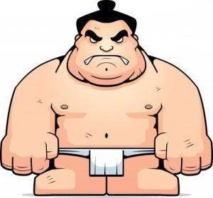 японская борьба