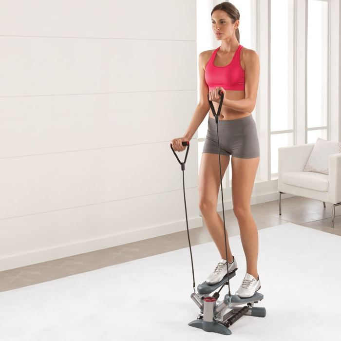 Домашние Тренажеры Похудение. Лучшие тренажеры для похудения