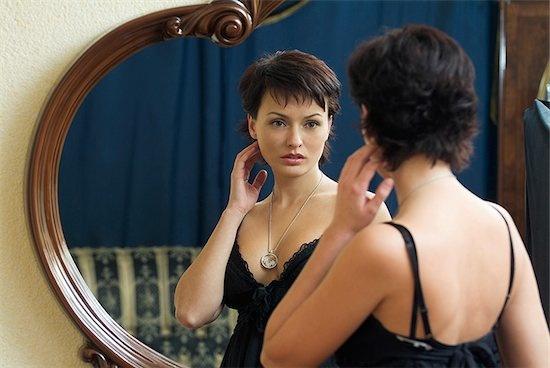 Оценка внешности женщины по 10-балльной шкале: Зигмунд Фрейд отдыхает