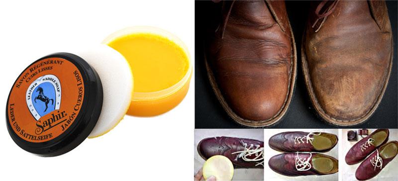 Мыло седельное: состав, свойства, область применения