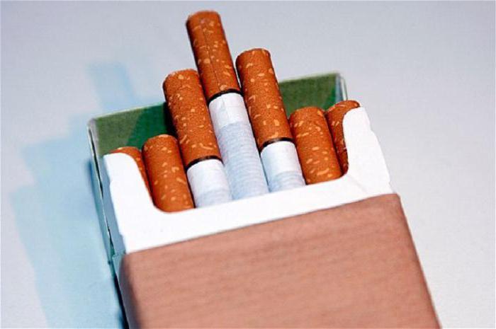 Как сделать коробок для сигарет 238
