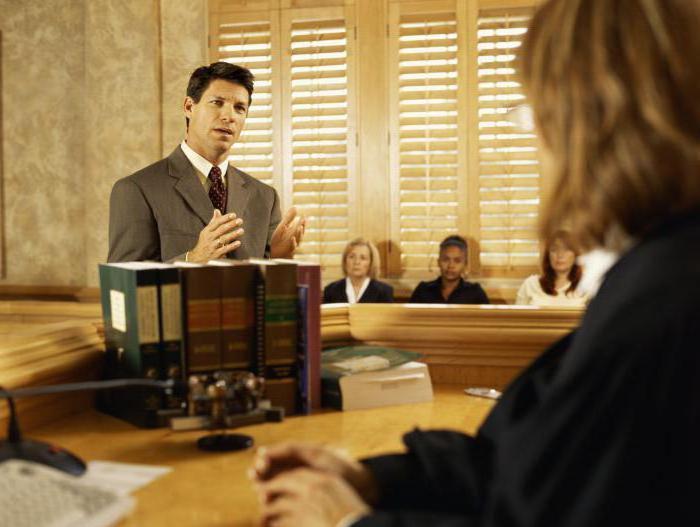 Что такое арбитражный процесс