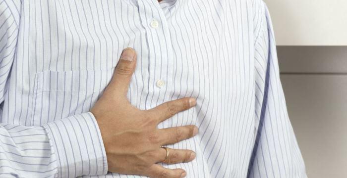 невроз желудка симптомы и лечение
