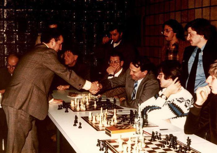 Марк Евгеньевич Тайманов: достижения и личная жизнь шахматиста