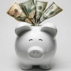 Что такое сберегательная касса? В каком году появилась первая сберегательная касса