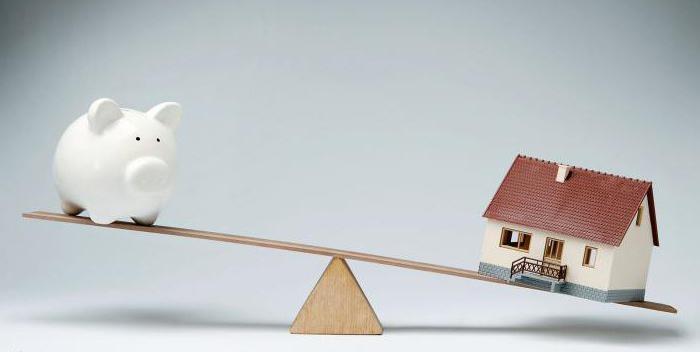 Критерии выбора кредитора