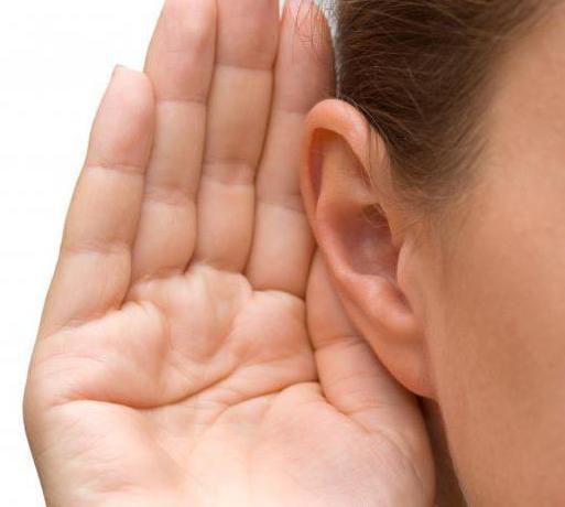 давит на уши изнутри причины
