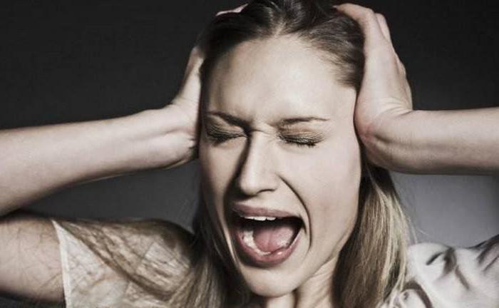 эндогенный психоз