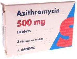 сумамед при аллергии на пенициллин