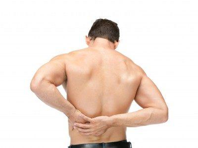 Боль в пояснице виды причины лечение