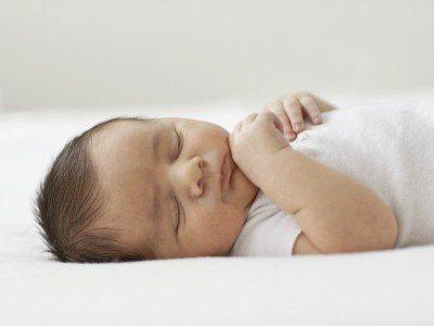 как определить дцп у новорожденных