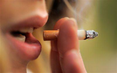 Как бросить курить в первый месяц беременности